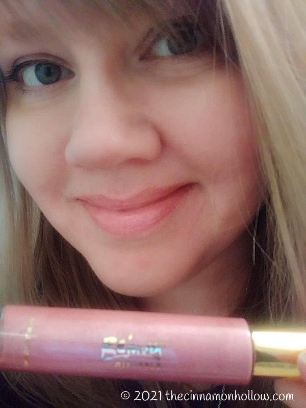 Rejuva Organic Lip Gloss