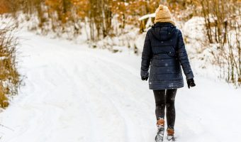 Staying Healthy During Winter