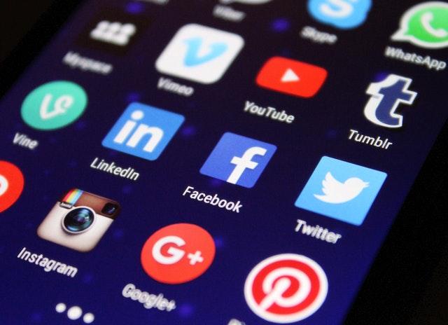 Social Media Icons - Image Resizer