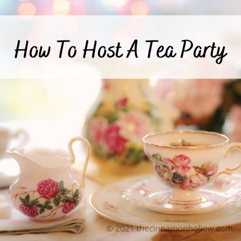 There are many great reasons to throw an afternoon tea party. Two of the best are that it's inexpensive to plan and it's simple to arrange. You don't even really need a reason to throw a tea party other than you want to gather with friends. The Tea All good tea parties should be focused on the tea. Afternoon tea originated (so the legend goes) when a noblewoman felt faint from hunger in the mid-1800s. With only two common meals each day, it was many hours between breakfast and dinner. Afternoon tea was the perfect solution. Making tea traditionally started with loose tea that needed to be strained, but with teabags there is such a variety of great tasting teas Michigan, letting your guests choose their own flavor is half the fun. Keep cream and sugar available nearby. The Food The food for afternoon tea can run the gamut from finger sandwiches to petit fours. The common denominator is that whatever you serve should be easily and daintily eaten with your fingers. Fresh-made scones with jam and clotted cream are traditional, but your guests will be just as happy with a selection of crustless sandwiches or tiny cakes. The Decorations The real fun comes in when you get to dust off your grandmother's china and tiered dessert plate. If you don't have appropriate small plates and teacups, hit up the local antique shops and Goodwill stores. Mismatched cups and plates are perfect. Your guests can choose the style they like the best. You can even let them take home their own cup and saucer as a party favor. Find the brightest chintz tablecloth or make your own from the fabric store. Add in a few doilies and you're ready for the party. Tea parties are great for little girls to older ladies and everyone in-between. They can be the setting for birthdays, bridal or baby showers or just because!