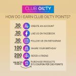 RMO Club OIL'TY members