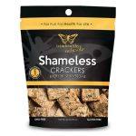 Shameless Crackers - Everything Awesome