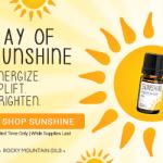 Sunshine Blend RMO