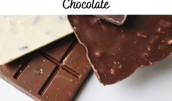 Why You Should Love Vegan Chocolate