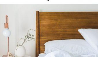 Redesign Your Bedroom