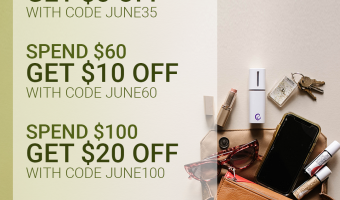 Save Up To $20 On Essential Oils