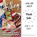 Butcherbox Limited-edition Grilling Bundle