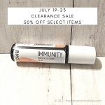 Get Immunity Roll-On And More 50% Off!