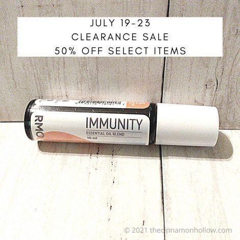 Immunity Roll-On