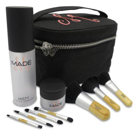 THM Made Makeup: Luxury Set