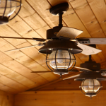 How to Chose the Perfect Ceiling Fan for Your Space