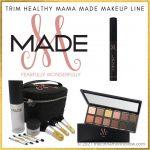 THM Made Makeup Line
