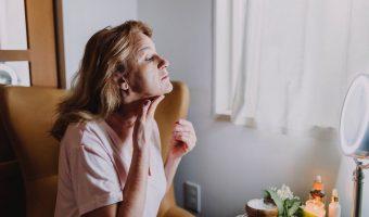 Post-Treatment Skincare