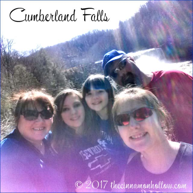 Day Trip And Picnic At Cumberland Falls State Resort Park